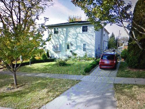3220 Washington, Franklin Park, IL 60131