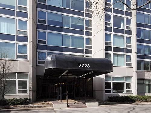 2728 N Hampden Unit 506, Chicago, IL 60614