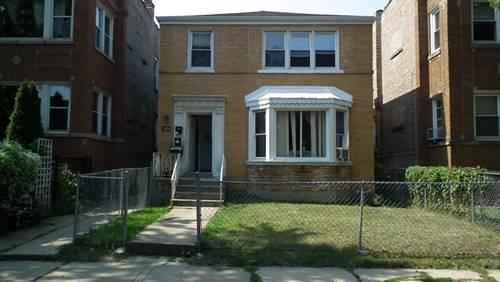 5024 N Ridgeway, Chicago, IL 60625