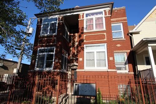 2345 N Ridgeway Unit 1, Chicago, IL 60647
