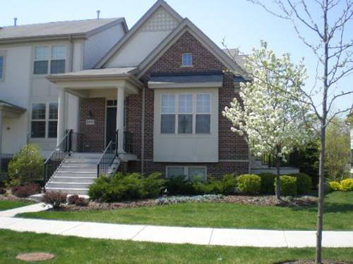 2511 Waterbury, Buffalo Grove, IL 60089