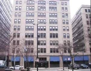680 S Federal Unit 307, Chicago, IL 60605 South Loop