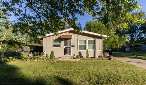 13981 S Reeves, Robbins, IL 60472