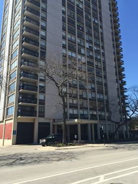 1355 N Sandburg Unit 2101D, Chicago, IL 60610