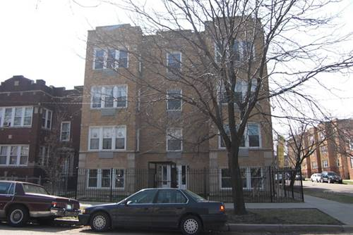 2456 N Hamlin Unit 1-N, Chicago, IL 60647