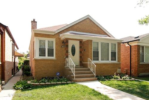 5011 S Leamington, Chicago, IL 60638