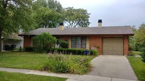 1460 Rosedale, Hoffman Estates, IL 60169