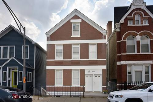 1355 W Walton Unit 2, Chicago, IL 60642 Noble Square