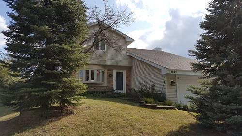 13843 W Stoneoak, Homer Glen, IL 60491