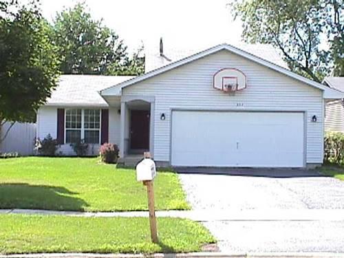 357 Pearson, Naperville, IL 60563