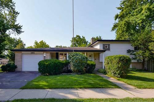 105 W Thomas, Arlington Heights, IL 60004