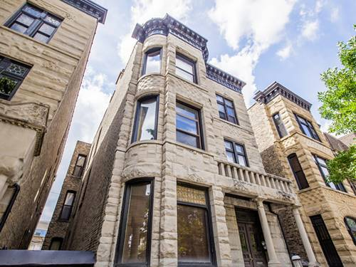 4008 N Clarendon Unit 3, Chicago, IL 60613