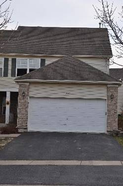 1065 Viewpoint, Lake In The Hills, IL 60156