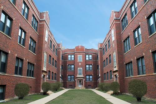 1351 W Touhy Unit 1S, Chicago, IL 60626