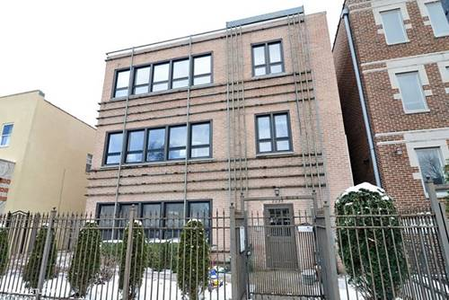 2233 W Lawrence Unit 2, Chicago, IL 60625