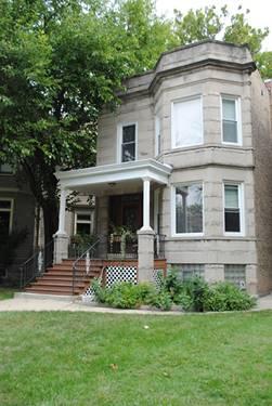 4043 N Paulina Unit 1, Chicago, IL 60613