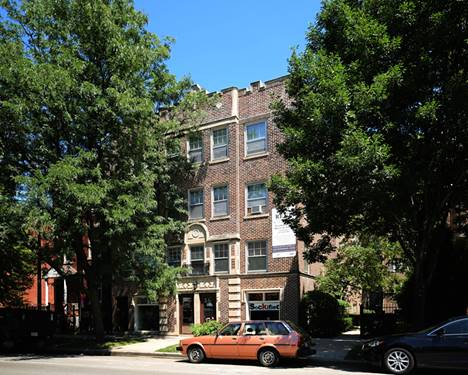 4919 N Damen Unit 3W, Chicago, IL 60625