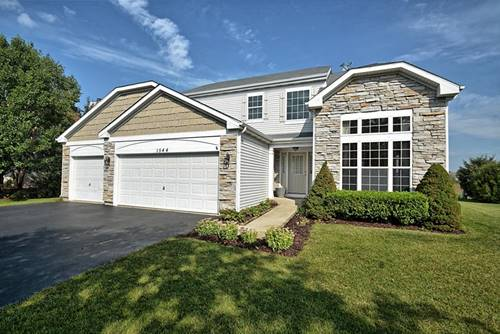 1544 Parkside, Bolingbrook, IL 60490
