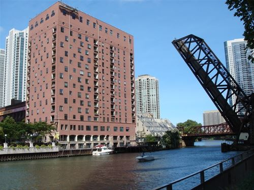 345 N Canal Unit 1204, Chicago, IL 60606