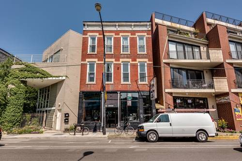 1637 N Clybourn Unit 1R, Chicago, IL 60614 West Lincoln Park