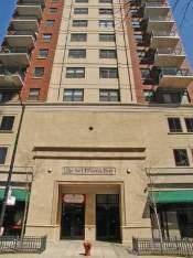 1529 S State Unit 7A, Chicago, IL 60605