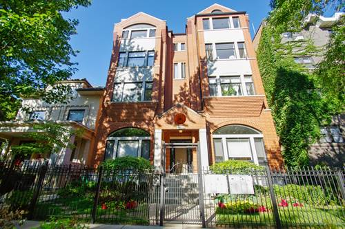 6022 N Kenmore Unit 3N, Chicago, IL 60660 Edgewater