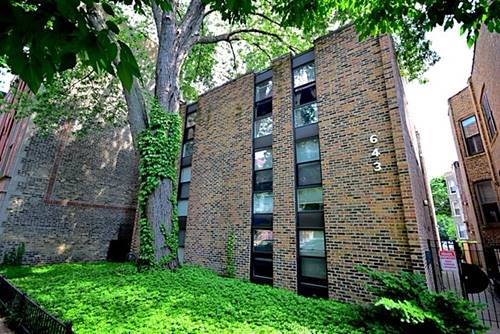 643 W Barry Unit 2C, Chicago, IL 60657