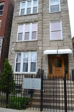 1450 N Maplewood Unit 3F, Chicago, IL 60622