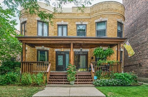 5423 S Greenwood, Chicago, IL 60615