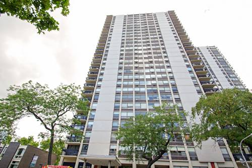 1355 N Sandburg Unit 1405D, Chicago, IL 60610
