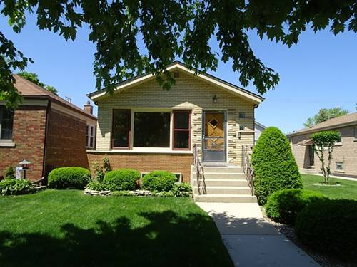 10542 S Troy, Chicago, IL 60655