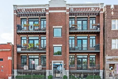 1951 W Belmont Unit 1W, Chicago, IL 60657 West Lakeview
