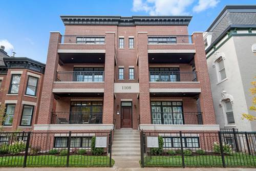2219 N Bissell Unit 1N, Chicago, IL 60614 West Lincoln Park