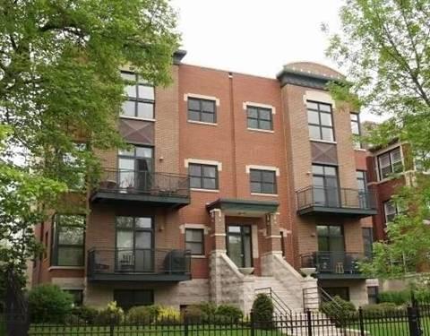 4646 N Beacon Unit 1G, Chicago, IL 60640 Uptown