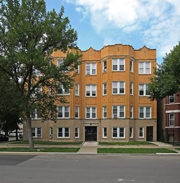 2200 N Avers Unit 3B, Chicago, IL 60647
