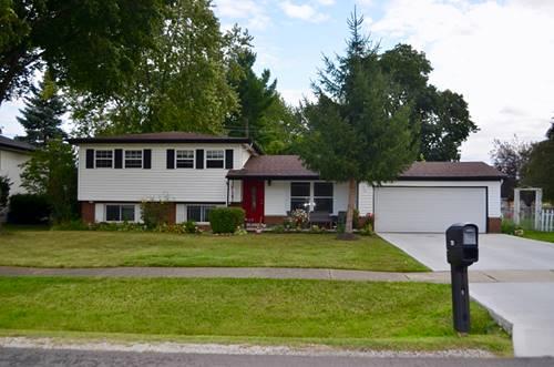 721 Sunnyside, Roselle, IL 60172