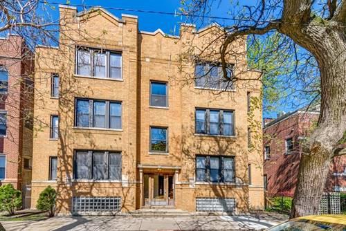 5838 N Glenwood Unit 3S, Chicago, IL 60660