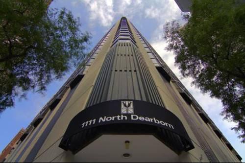 1111 N Dearborn Unit 1211, Chicago, IL 60610 Gold Coast