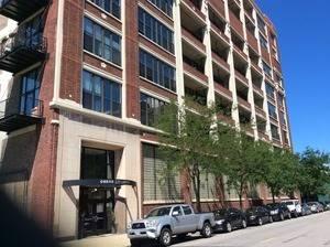 320 E 21st Unit 317, Chicago, IL 60616