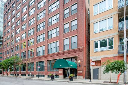 801 S Wells Unit 1004, Chicago, IL 60607 South Loop