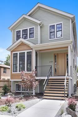 2125 W Balmoral, Chicago, IL 60625