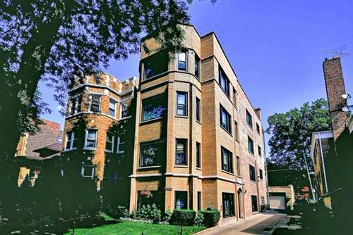 2006 W Arthur Unit 3, Chicago, IL 60645