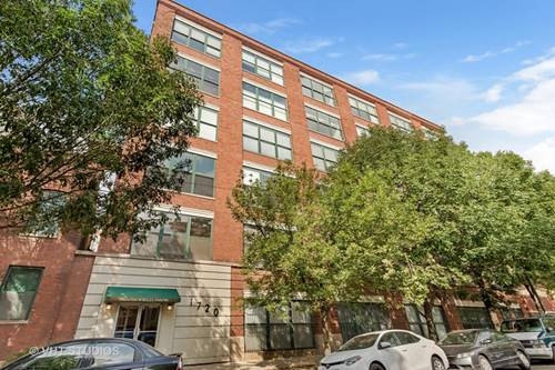 1720 N Marshfield Unit 405, Chicago, IL 60622 Bucktown