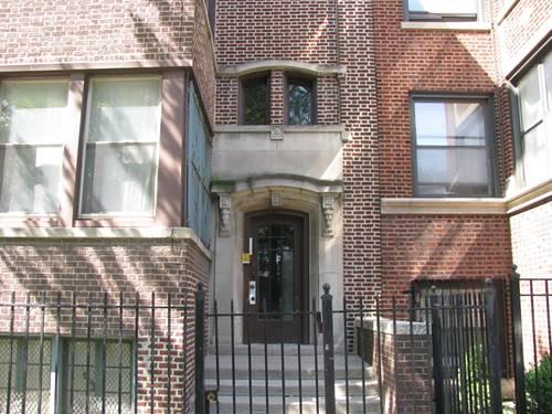 5612 S King Unit 2, Chicago, IL 60637