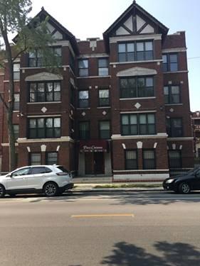 5742 S King Unit 3B, Chicago, IL 60637