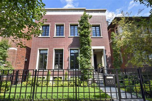 1650 W Melrose, Chicago, IL 60657 Roscoe Village