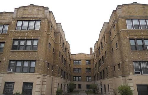 4823 N Springfield Unit 2W, Chicago, IL 60625