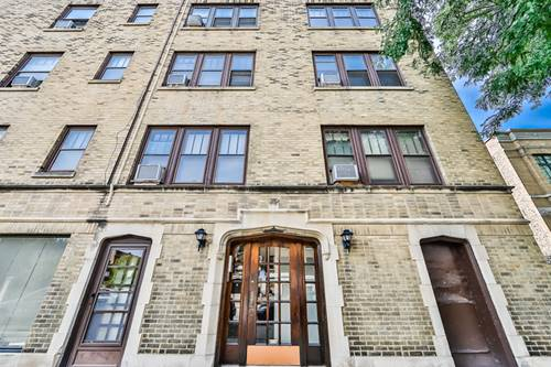 3508 N Paulina Unit 3, Chicago, IL 60657
