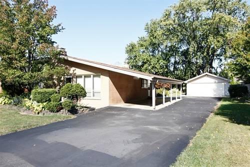 17W122 Elder, Oakbrook Terrace, IL 60181