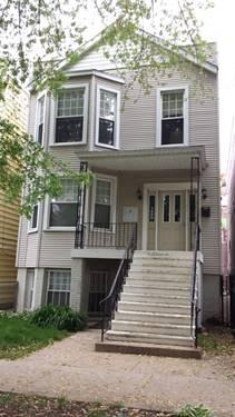 1820 W Henderson Unit G, Chicago, IL 60657 Roscoe Village